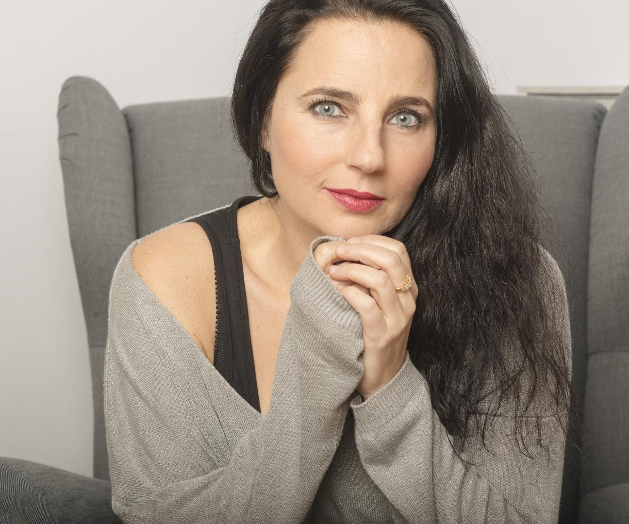 Nadja Maleh Kurier Kolumne