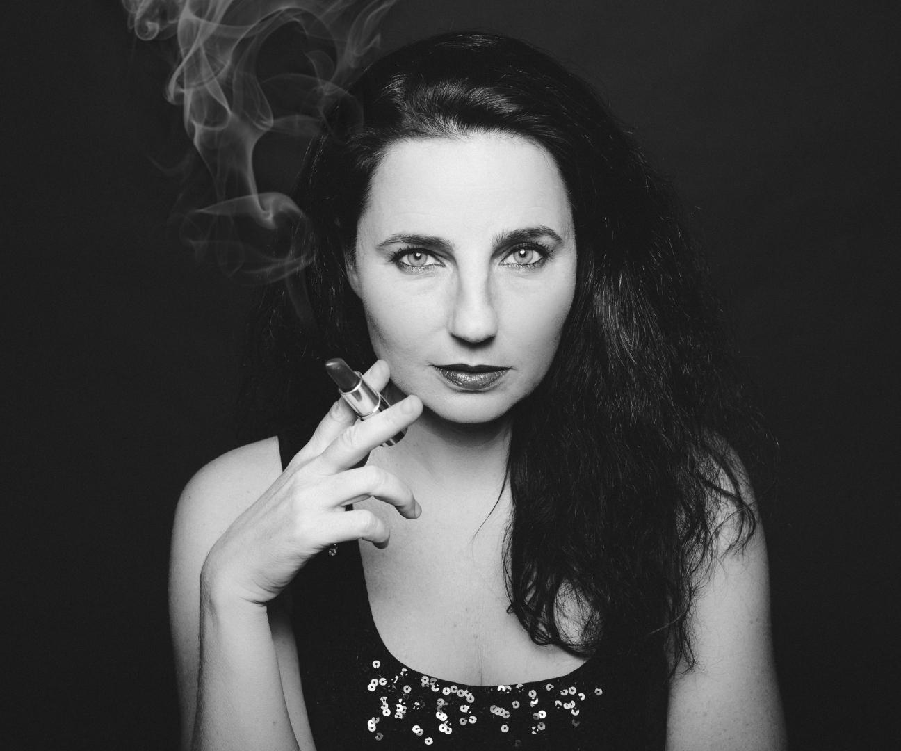 Nadja Maleh – Hoppala! | © markusvanderman.com