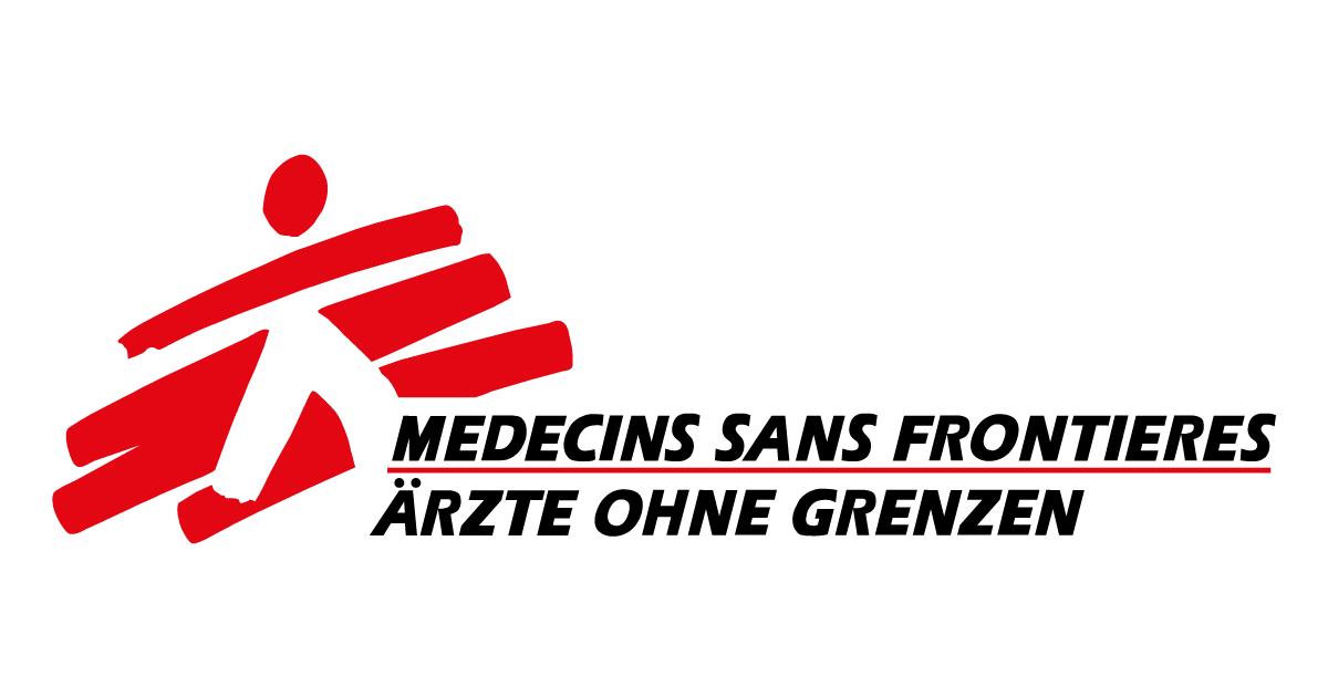 Logo Ärzte ohne Grenzen