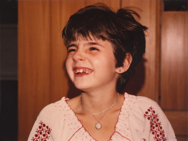 Die kleine Zahnfee Nadja