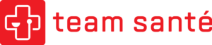 Logo Team Sante